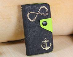 Samsung Galaxy S3 Wallet Case Samsung Galaxy S4 by VogueTown, $4.99