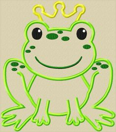 This is for Uncle Frog.