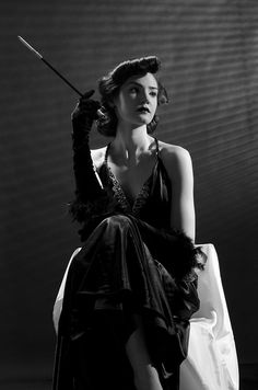Black and White Film Noir Femme Fatale Pin Up, Vintage Glamour, Vintage Beauty, Hollywood Glamour, Old Hollywood, Film Noir Fotografie, Vintage Photography, Fashion Photography, Burlesque Photography