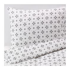 IKEA - VINTER 2015, Duvet cover and pillowcase(s), , The polyester/cotton blend is easy to care for since the fabric is less liable to shrink and crease.