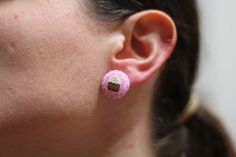 NEW Stud Earrings FREE Shipping on Domestic Orders by SewFlo, $5.98