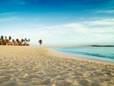 Happiness is a day at the beach. The Cove Atlantis, Paradise Island, Bahamas