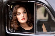 Drew Barrymore playing Edith Bouvier Beale//