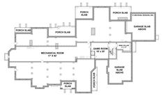 The Humber Mansion floor plan is an amazement to anyone's eyes! This luxury house plan includes over SQ FT of formal luxury and casual elegance Basement Floor Plans, Basement Flooring, House Floor Plans, Basement Waterproofing, Bedroom Flooring, Kitchen Flooring, Basement Ideas, Linoleum Flooring, Grey Flooring