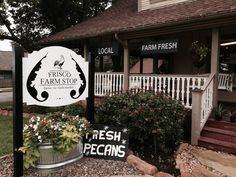 A Love Story: Frisco Farm Stop Takes Farm-To-Fork To Heart