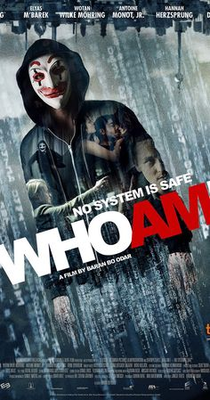 Who Am I - Kein System ist sicher (2014) - IMDb