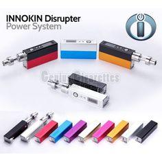 Innokin Disrupter Innocell Box Mod 50 Watt