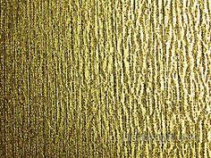 Ciça Braga - Papel de parede   Papel de Parede Vinílico Bling (Americano) - Efeito Textura (Ouro/ Preto) - COLA GRÁTIS