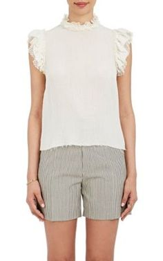 PHILOSOPHY DI LORENZO SERAFINI . #philosophydilorenzoserafini #cloth #blouse
