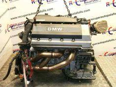 Recuperauto Palafolls le ofrece en stock este motor de BMW Serie 5 Berlina (E34) 530i 3.0 V8 CAT (160kW) 09.92 - ... con referencia 308S1. Si necesita alguna información adicional, o quiere contactar con nosotros, visite nuestra web: http://www.recuperautopalafolls.com/