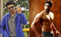 Arun Vijay, son of popular character artiste Vijay Kumar and the actor who impressed everyone in a villain's role in Ajith's Yenthavadu Gaani, has been roped in for the villain's role in Ram Charan's upcoming film in Sreenu