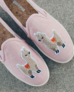 Llama Slip-On Sneaker – Soludos  Sold out but I need them!  Keep checking back!