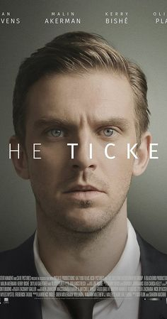 Directed by Ido Fluk.  With Dan Stevens, Malin Akerman, Kerry Bishé, Oliver Platt. A blind man who regains his vision finds himself becoming metaphorically blinded by his obsession for the superficial.