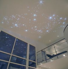 Find out all of the information about the Saros EST OU product: sky ceiling LED panel / for backlit ceilings STAR SKY.