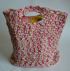 Crochet Dynamite: Dynamite Market Bag FREE pattern