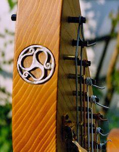 Type 3, Bottle Opener, Theater, Door Handles, Facebook, Photos, Home Decor, Elm Tree, Harp