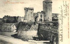 Nepi - Castello dei Borgia e Porta Angelica