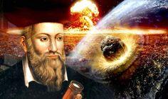 """""""La tierra temblará con mucha fuerza"""": ¿Predijo Nostradamus el conflicto de Corea del Norte? (VÍDEO)"""