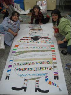 LA PEQUEÑA CERILLERA: Actividad 4 - Animación lectora Elementary Spanish, Book Crafts, Storytelling, Crafts For Kids, Halloween, Children, School, Books, Ideas