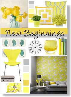 """new beginnings"" by slpayne on Polyvore"