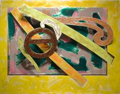 Frank Stella Frank Stella, Abstract Art, Symbols, Sculpture, Painting, Artists, Painting Art, Sculptures, Paintings