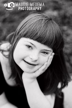 LOVE this post. It's an absolute MUST READ!! Seriously...go read it right now! Happy Down Syndrome Awareness Day!!