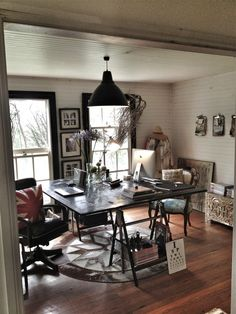 Chance to buy stylist's home, straight off the cover of Country Style - The Interiors Addict