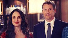 Watch Revenge TV Show - ABC.com