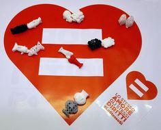 #LoStessoSi  Valentine's Day