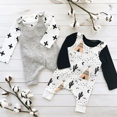rompers | kids fashion