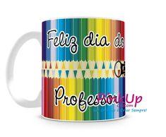 Caneca dia do Professor