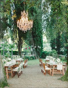 Tuscan Romance: Italian Wedding Inspiration see more at… Tuscan Wedding, Wedding Dinner, Italy Wedding, Wedding Events, Wedding Reception, Rustic Wedding, Beautiful Wedding Venues, Perfect Wedding, Dream Wedding