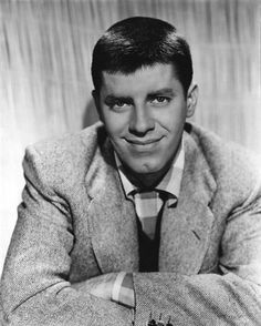 Method to his madness. One of the big, if not biggest, comedy draws from the 40s through the 60s - Mr. Jerry Lewis