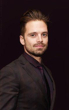 """drjezdzany: """"Sebastian Stan Edit 36/∞ (x) """""""