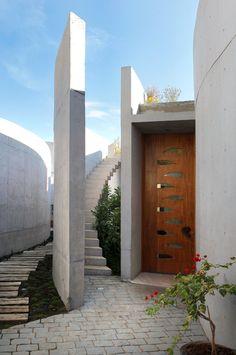 Soplo House / Cazú Zegers G.