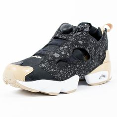 REEBOK INSTAPUMP FURY OG FRANK THE BUTCHER BAU BLACK CHINO WHITE M40925 3F1