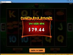 Casino Action! Congratulations, Action, Blog, Group Action, Blogging