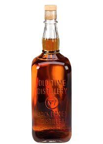Jack Daniels old fashioned bottle Jack s Back 7b4d52e8f2e4