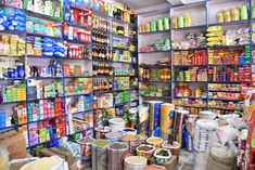 it is a revolutionary idea of standardization, digitization & centralization to traditional Grocery system. Conveyor System, Supermarket Design, My Market, Beautiful Places To Travel, Barbara Palvin, Retail Design, Store Design, Grocery Store, Vintage Stores