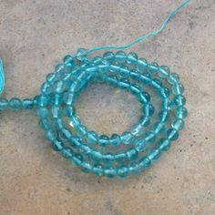 Apatite Beads round 13 inch strand by marketplacebeads Turquoise Necklace, Beaded Necklace, Bead Shop, Affordable Jewelry, Round Beads, Jewelry Shop, Unique Vintage, Gemstone Beads, Gemstones
