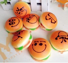 Squishy Ball Kmart : 1000+ images about SQUISHIES!!!! on Pinterest Stress ball, Rilakkuma and Bread bun
