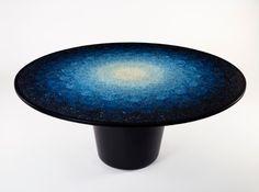 Gyro table Brodie Niel IKEA Kitchen