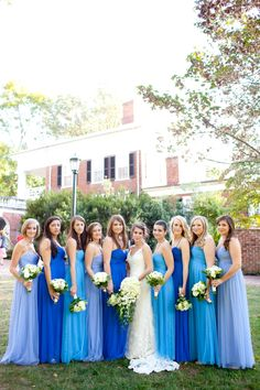 Photography: Lauryn Galloway - lauryngalloway.com  Read More: http://www.stylemepretty.com/2014/03/21/classic-barn-wedding-in-charlottesville-virginia/
