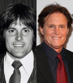 Bruce Jenner .... tsk tsk