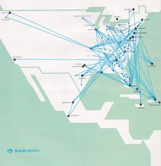 Cathay Pacific Airways Routes Map Via Flightroute