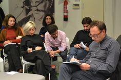 """Debate y reflexion en la jornada """"Innovación: espacios para hacer ciudad"""" #CityFollowers #City #Followers #Debate #Reflection #lab #CityMaking #Conference #innovation #space #Public"""