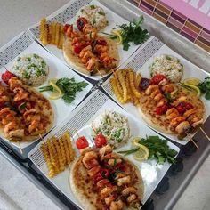 Ce que je cuisine le soir – pour être un – Présentation des Plats – Sebze yemekleri – Las recetas más prácticas y fáciles Iftar, Cooking Recipes, Healthy Recipes, Food Displays, Food Decoration, Food Platters, Home Food, Turkish Recipes, Dinner Dishes