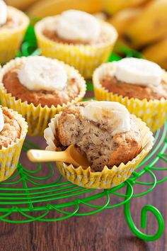 muffinsbanano