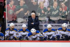 After an early playoff exit for the third straight year, big changes are ahead for the St. Louis Blues. While some of the players that have been a part of the core may be gone, …