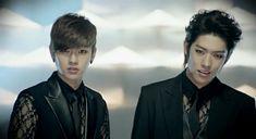 Cross Gene - Shin ♥ Cross Gene - Takuya ♥